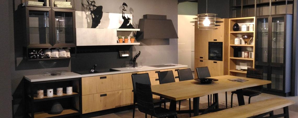 Cucine Moderne Offerte Treviso.Visma Arredo Cucine Moderne E Mobili Per Casa E Ufficio