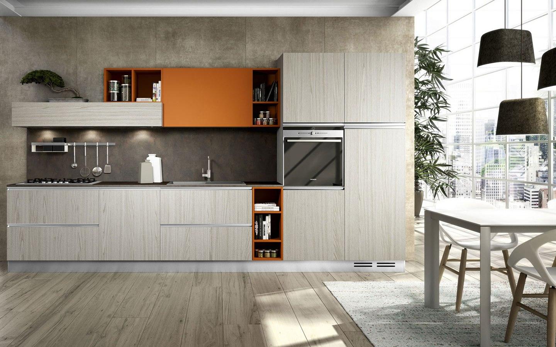 Cucine moderne a padova by gruppo visma arredo for Visma arredo tre