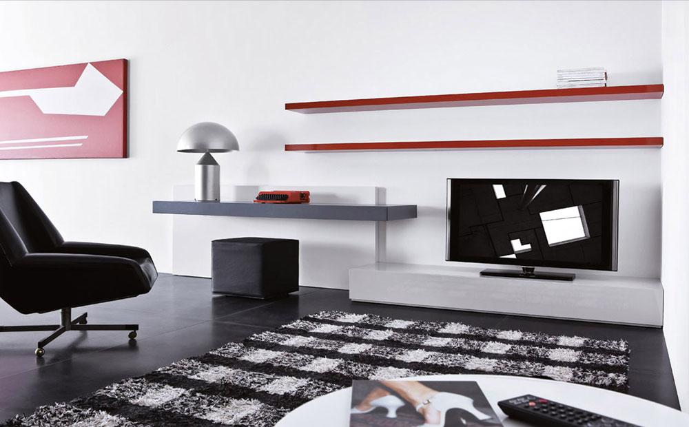 Gruppo visma arredo: soggiorni moderni, design o soggiorni ...
