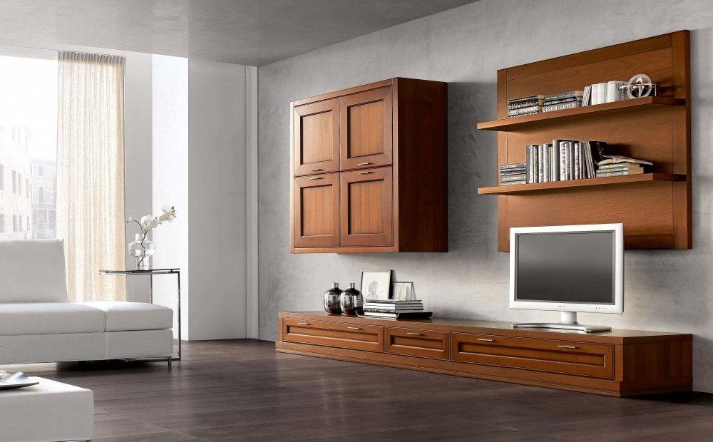 Nuovo arredo soggiorno idee per il design della casa for Arredi soggiorno