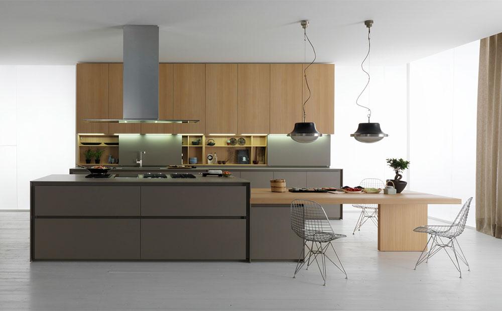 Cucina Elegant 16