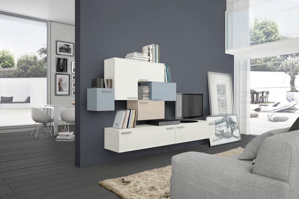 Visma arredo cucine moderne e mobili per casa e ufficio - Soprammobili per soggiorno ...