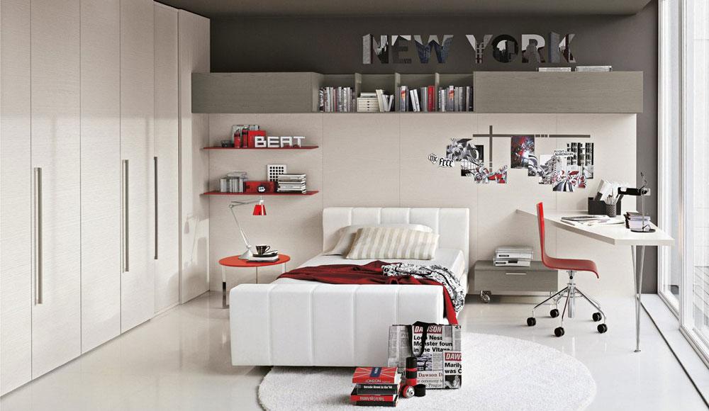 Camere Moderne Per Bambini : Gruppo visma arredo camerette classiche e moderne per bambini e