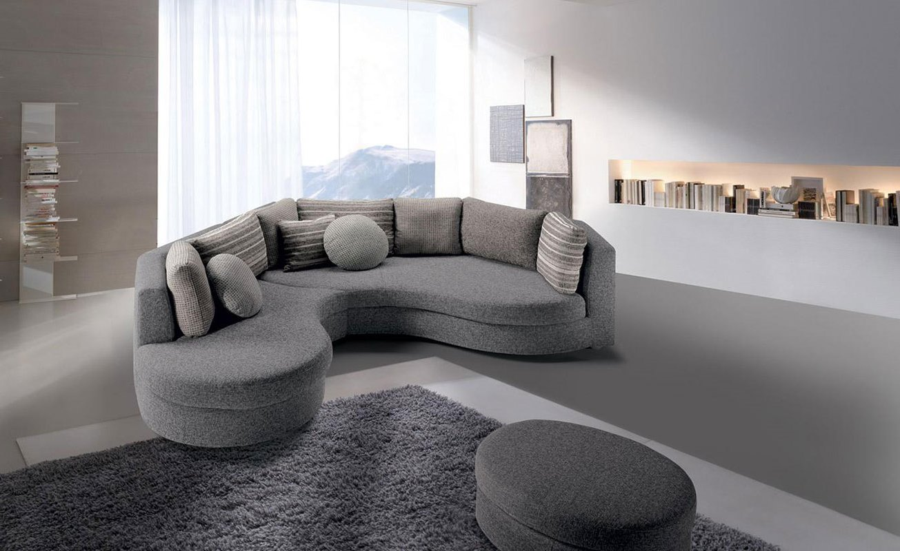 Gruppo visma arredo salotti moderni trendy design e for Salotti moderni foto
