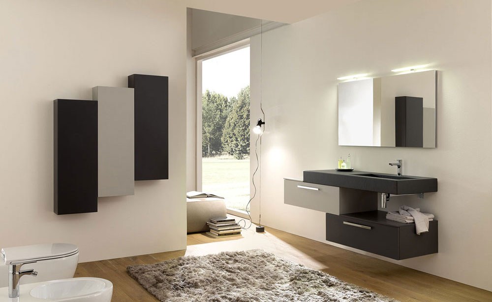 Bagno Young 26