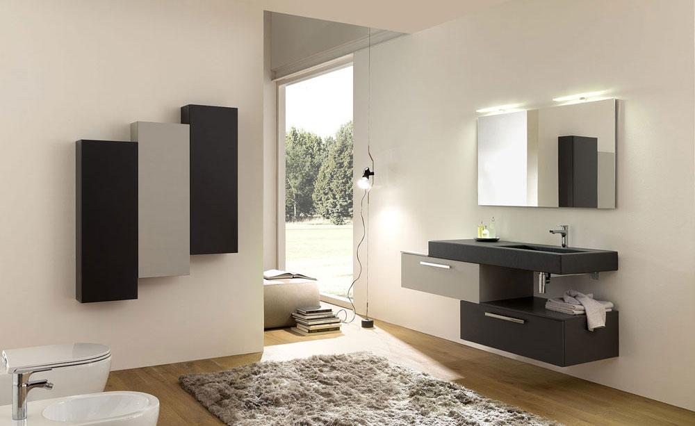 Visma arredo cucine moderne e mobili per casa e ufficio - Bagno di colore prodotti ...
