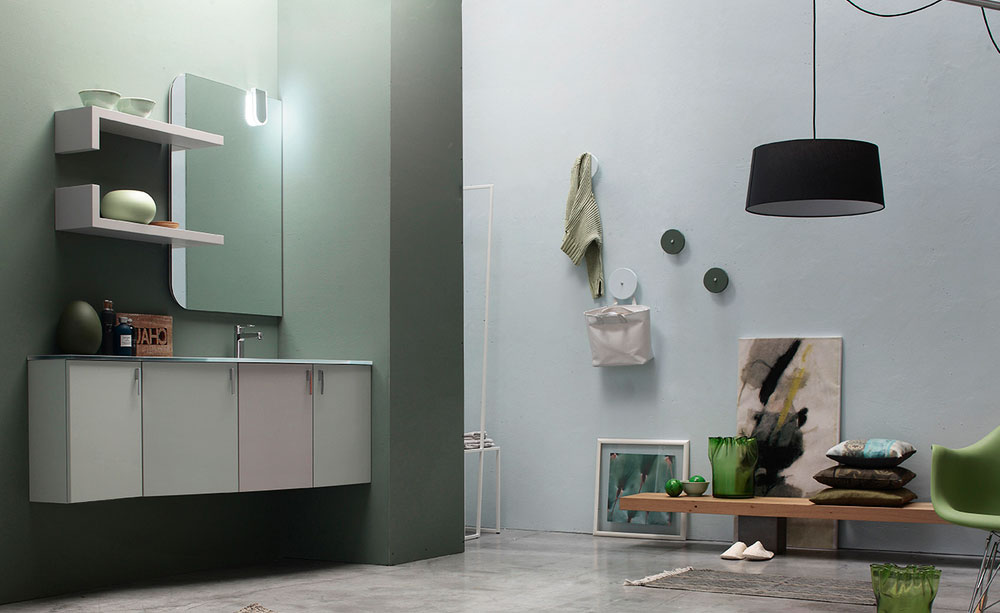 Bagno Young 13