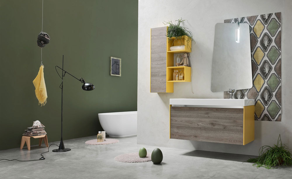 Bagno Young 11