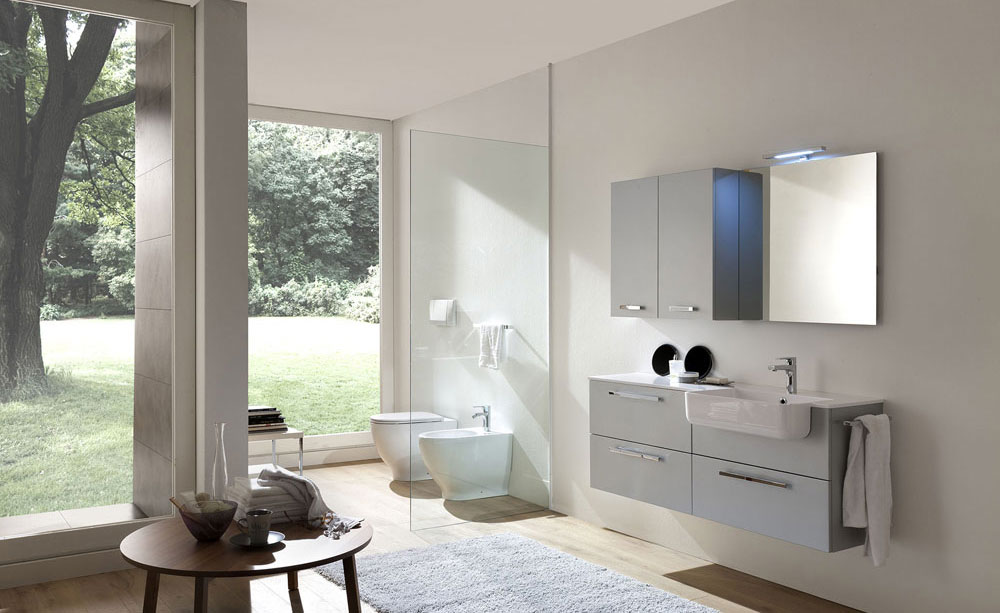 Bagno Young 20
