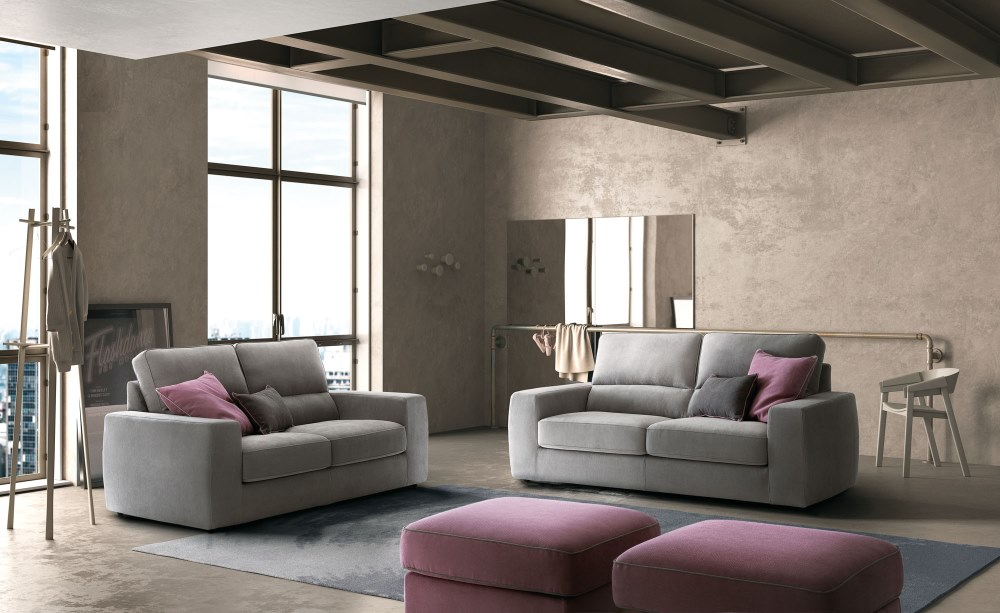 Gruppo visma arredo salotti moderni trendy design e for Visma arredo prezzi
