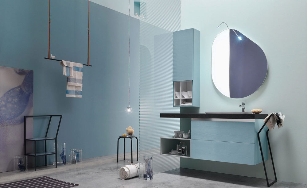 Bagno Young 16