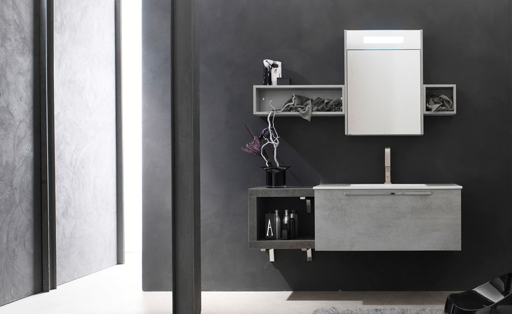 Bagno Young 7