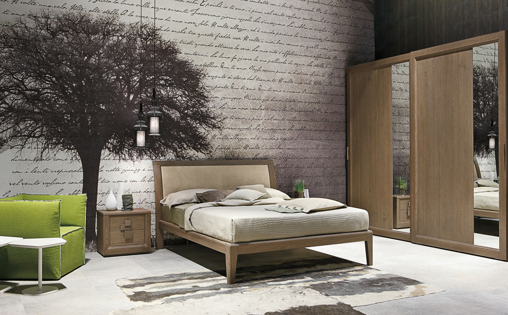Gruppo visma arredo camere da letto moderne camere for Gruppo arredo