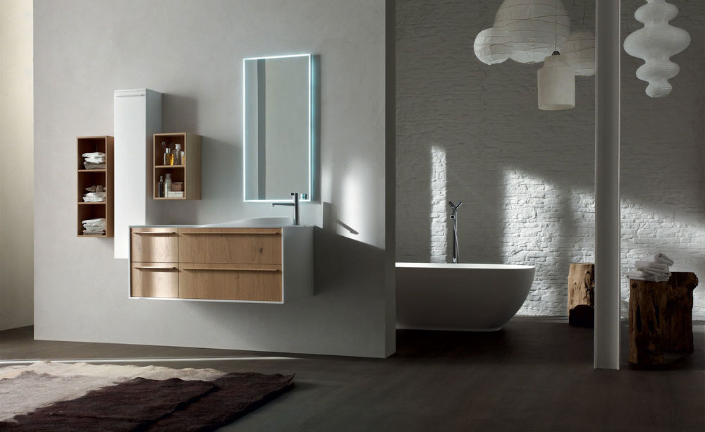Bagno Young 22