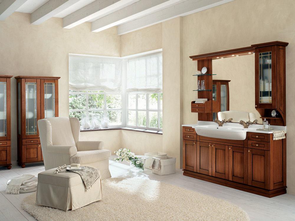 Visma arredo cucine moderne e mobili per casa e ufficio scopri tutti i prodotti nel vasto - Mobili per bagni classici ...