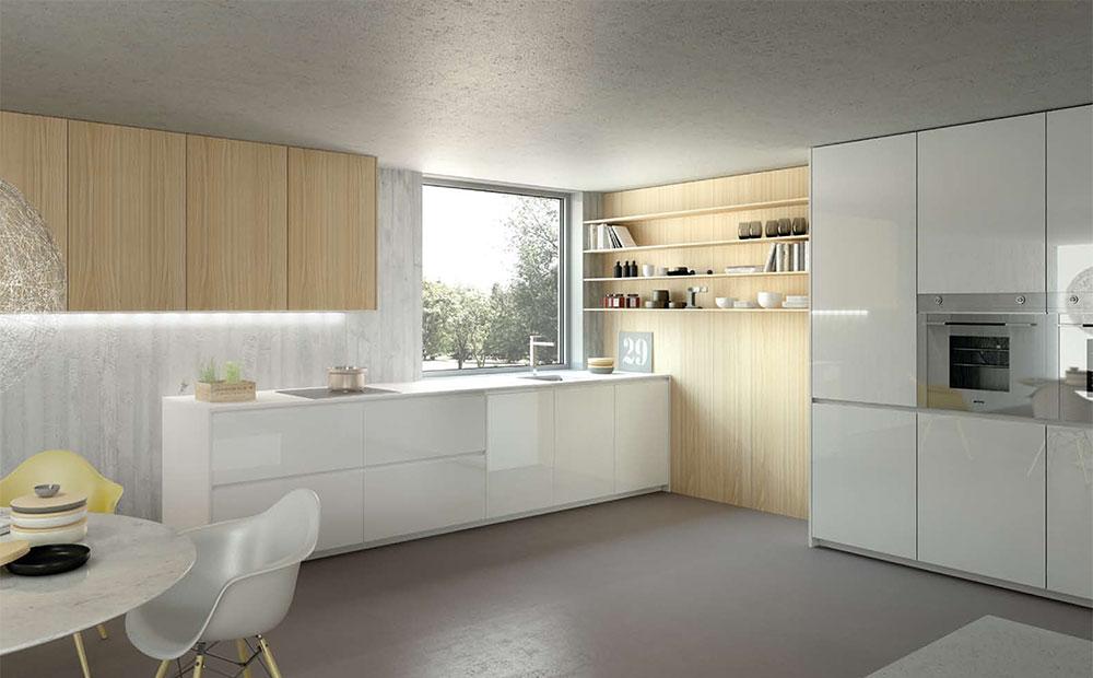 Cucina Elegant  25
