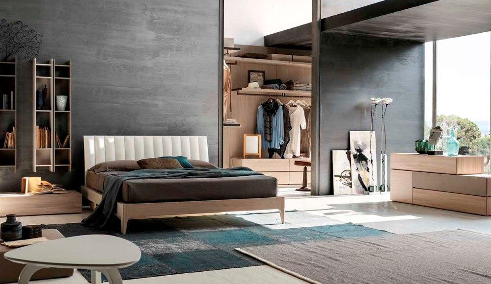 Camere da letto moderne treviso - Camere da letto molteni ...
