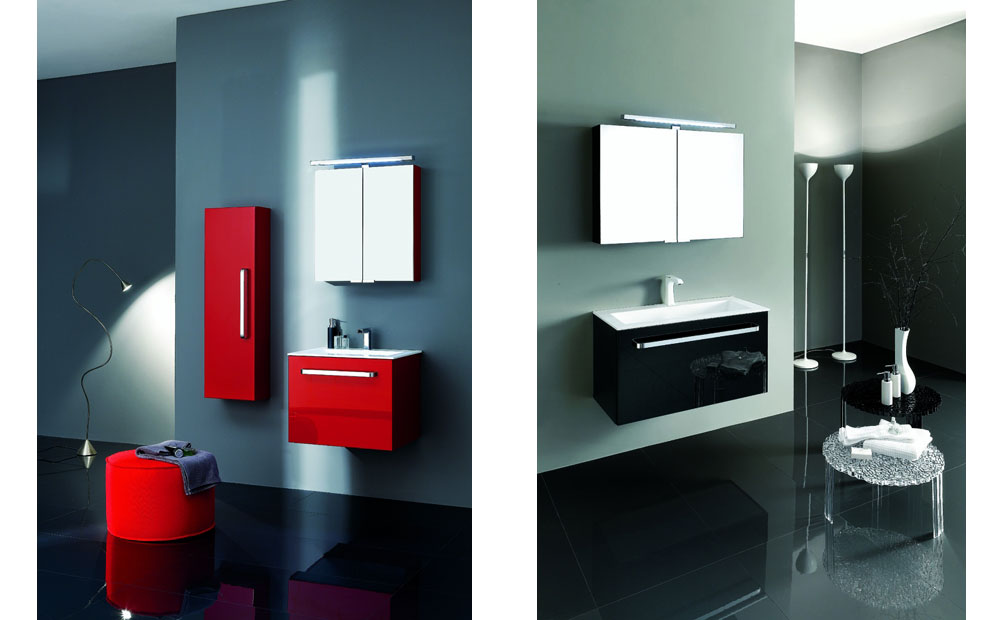 Bagno Young 9
