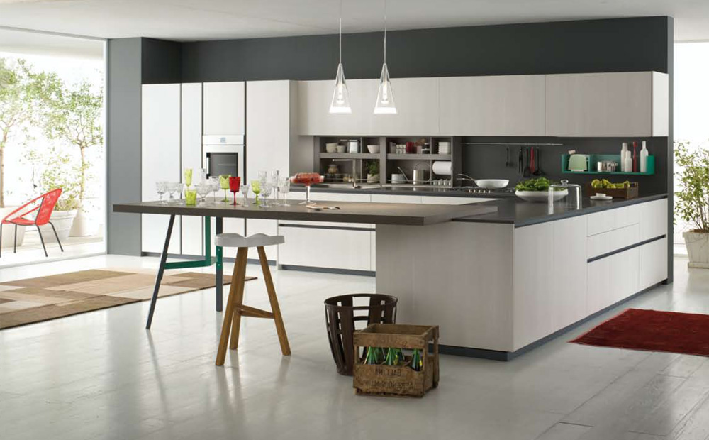 Best Cucina Arredamento Moderno Photos - Skilifts.us - skilifts.us