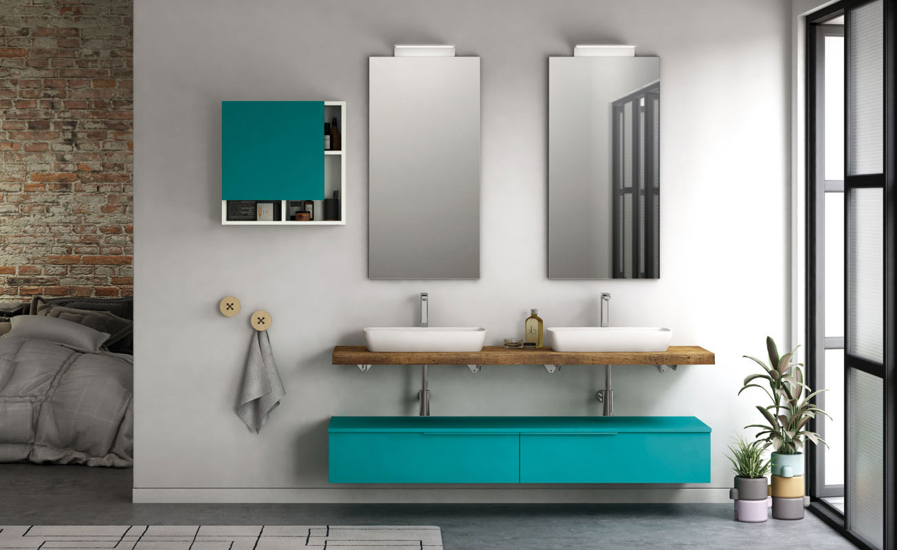 Bagno Young 18