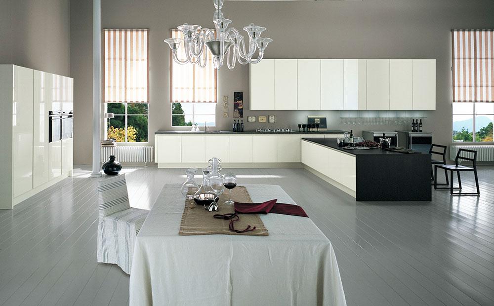 Cucina Elegant 8