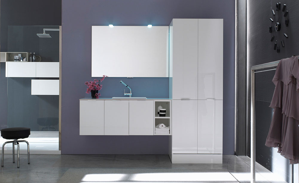 Bagno Young 15