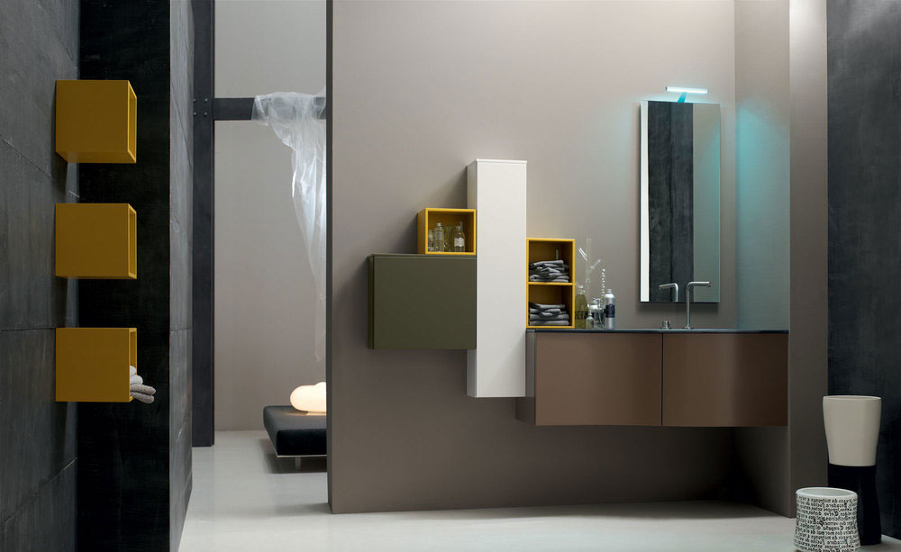 Bagno Young 24