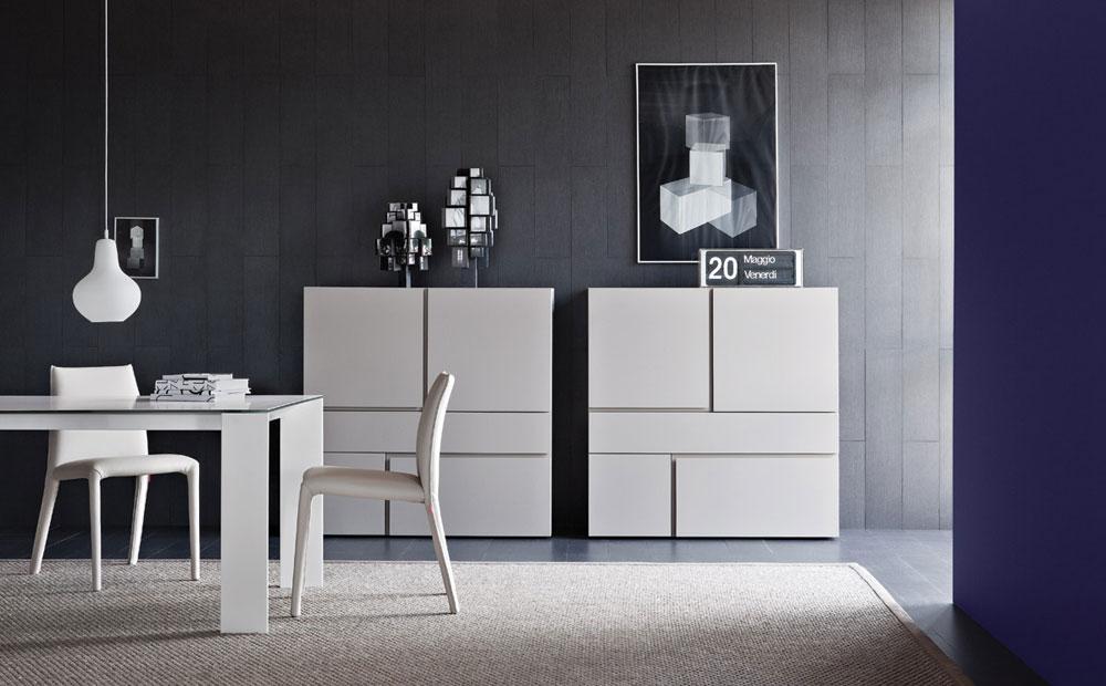 Beautiful Mobiletto Per Soggiorno Photos - Modern Home Design ...