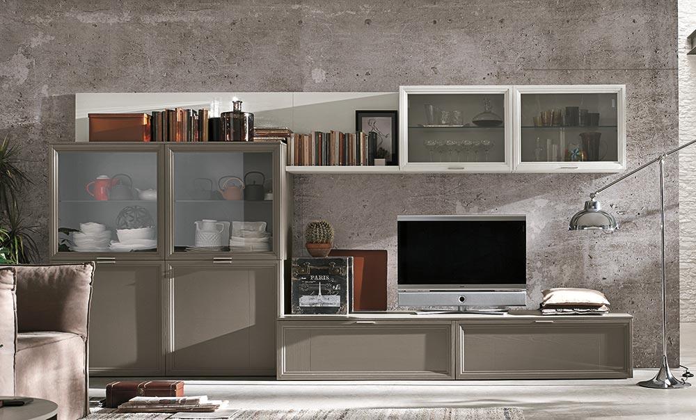 Cucine E Soggiorni Moderni ~ Il meglio del design degli interni