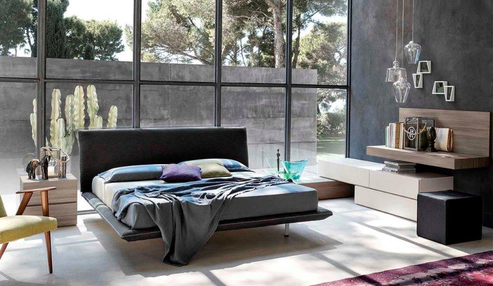 GRUPPO VISMA ARREDO: camere da letto moderne, camere arredamento ...