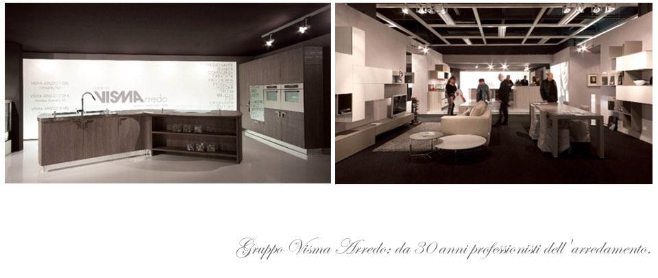 Progettazione gratuita ampia gamma mobili su misura for Visma arredo divani