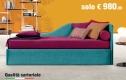 Promo divano letto Joy 980€